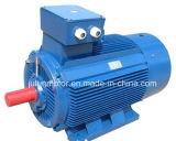 Alta efficienza di Ie2 Ie3 motore elettrico Ye3-315L1-6-110kw di CA di induzione di 3 fasi