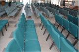 Universale 사용 옥외를 위한 쌓을수 있는 싼 교회 의자