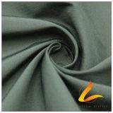 água de 30d 370t & do Sportswear tela 100% Quatro-Listrada tecida do filamento do poliéster do jacquard da manta para baixo revestimento ao ar livre Vento-Resistente (J004F)
