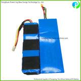 pacchetti leggeri della batteria dello Li-ione 12V con 18650 per i E-Motorini