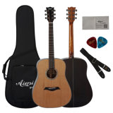 Guitarras acústicas promocionales de la mejor calidad con modificado para requisitos particulares