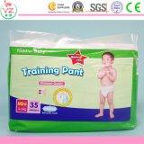 Heißer Verkaufs-bequeme Trainings-Baby-Hosen in der Masse