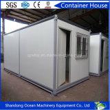 Casa modular da venda quente/casa do recipiente/casa Prefab modular