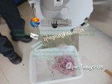 Vehículo de tierra del tomate del melón de la patata del cortador del separador FC-312 que destroza el equipo de Dicer
