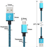 China fournit le câble de recharge de données USB le plus économique pour iPhone 6s