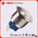 25mm Ring-Lampen-Drucktastenschalter