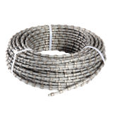 Plastic Assemblage van de Zaag van de Draad van de Hulpmiddelen 10.5X6.0 van de Diamant van het Blok van het graniet de Scherpe