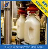 Automatische 5t/H pasteurisierte Milchproduktion-Zeile