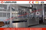 Машины воды Zhangjiagang 5L разливая по бутылкам с Ce
