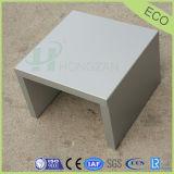 Hoja de aluminio del panal para el panel de la fachada de la decoración