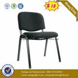 革中間の背部マネージャの椅子のクロム金属のオフィスの椅子Hx-801b