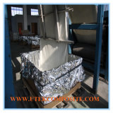 混合SMCを形成する安定した品質シート