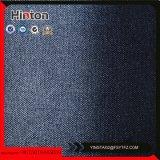 青いカラーによって保存される項目編むデニムファブリックHotsale