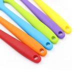 De de kleurrijke Spatel van de Keuken van het Hulpmiddel van het Baksel van de Spatel van het Silicone Kokende Beste/Waren van de Keuken