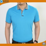 Factory Wholesale Hommes Polo Shirts Stretch Cotton Pique Polo T-Shirts