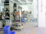 Rfu Serien-horizontaler Typ elektronische esteuerte Zufuhr-Maschine