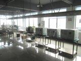 Cromatografia a fase mobile liquida (pendenza, alta pressione binaria di pendenza)