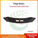 Piezas del arado de vertedera de la granja del fabricante del OEM de Hunan para la venta
