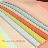 Tela tecida tingida tela da fibra química da tela do poliéster para a matéria têxtil da HOME do vestuário