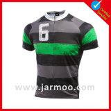 Logotipo de impressão personalizado Sports Jerseys
