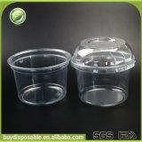 conteneur de nourriture en plastique remplaçable de la Salade de fruits 500ml
