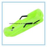 プラスチック子供の子供のスノーボードおよび草のスキーボードのそり