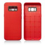 Samsung 은하 S8를 위한 새로운 하락 보호 유연한 TPU 케이스