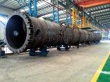 合金鋼鉄イソブタンタワーの圧力容器