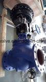 Pneunamic 지구 유형 압력 교류 통제 벨브