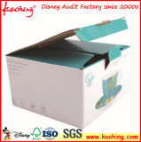 Цвета Kitchenware логоса Koohing коробка упаковки изготовленный на заказ Corrugated