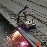 De kleine Met een laag bedekte Pers van de Filter van de Hefboom van het Roestvrij staal Hand