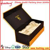 Caisse d'emballage de cadeau d'impression de logo de Koohing et cadre de papier de carton
