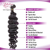8A Peruvian Loose Curl Wholesale Human Virgin Hair