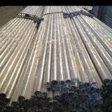 Tubo-Tubo Tubo-Rotondo d'acciaio di Stainelss