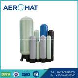 ROの水処理設備のためのFRPの圧力容器の水漕