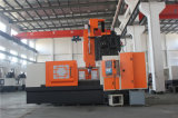 Grande tipo fresatrice di Granty del corpo di CNC con 24 commutatori dello strumento delle scanalature (FD120160B)