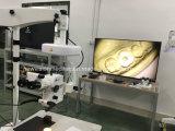 3D 운영 Microsccope를 위한 통합 가득 차있는 HD 비디오 녹화 시스템