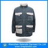 マルチポケットが付いているバルク卸し売り人100の綿作業ジャケット