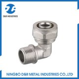 Dr 7044 Tube Connector Brass Barb Hose