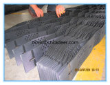 HDPE Geocell для глубины строительства дорог 75mm-200mm