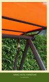 藤の柳細工の振動屋外の家具のための庭