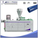 CPVCの管の放出の機械装置の工場
