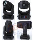 Der Leistungs-Robe-280W bewegliches Hauptlicht Punkt-Träger-der Wäsche-LED