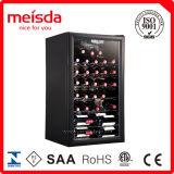 CE, RoHS, mini refrigeratore del vino di ETL