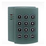 RFID Waterproof o leitor de cartão da identificação com teclado (SR5D)