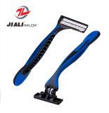 Goodmax Highquality 3 Blade Disposable Shaving Razor mit Lubrication Strip, Similar Model zu Gillette (SL-3035TL)