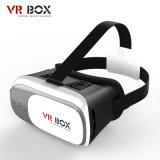 Vr Box II 3D de vídeo juego de la película Vidrios Vr Lentes 3D de 4,7 ~ 6 pulgadas para móviles