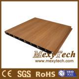 Teto de madeira da madeira de Ecowood WPC do teto da elegância