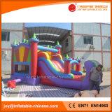 Aufblasbare Prinzessin Bouncy Jumping Castle für Vergnügungspark (T3-520)