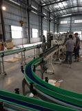 Línea del producto del plegamiento del tejido de Yekon